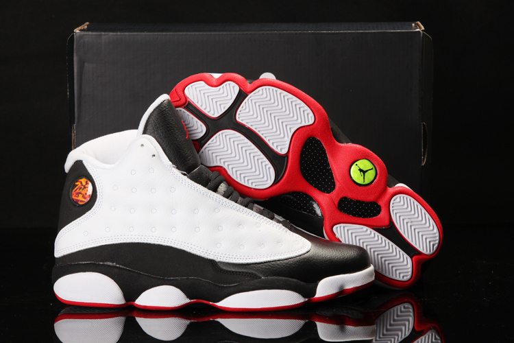 Air Jordan 13 Shoes for MEN #82504 replica