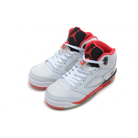 Air Jordan 5 Shoes for Women #93414 replica