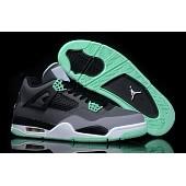 Air Jordan 4(IV) 1:1 Shoes #93450