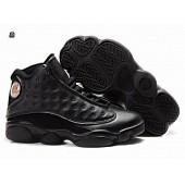 Air Jordan 13(XIII) KID Shoes #94028