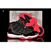 Air Jordan 11(XI) Kid shoes #94039