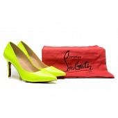 Christian Louboutin 8CM High-heeled shoes #97609