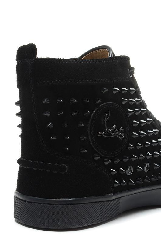 Christian Louboutin Shoes for Women #108403 replica