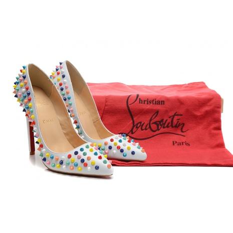 Women's Christian Louboutin High-heeled shoes #113288