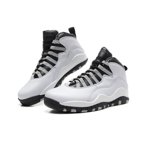 Air Jordan 10 Shoes for MEN #114036