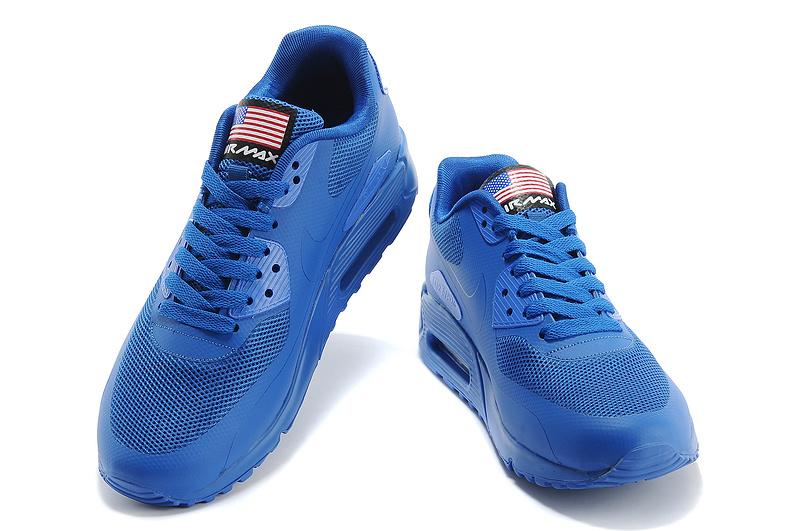 Nike AIR MAX 90 hyp Shoes for men #115046 replica