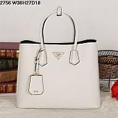 Prada AAA+ Handbags #112036