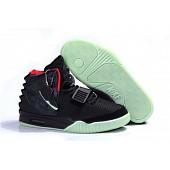 Nike Sportswear air yeezy 2 Shoes for MEN #114099