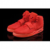 Nike air yeezy 2 Shoes for Women #116631