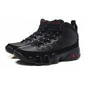Air Jordan 9 Shoes for Women #117481