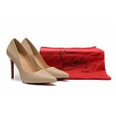 Christian Louboutin 10 High-heeled shoes #118458