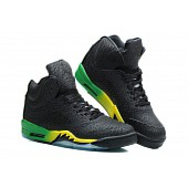 Air Jordan 5 Shoes for MEN #119396