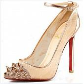 Women's Christian Louboutin High-heeled shoes #124827