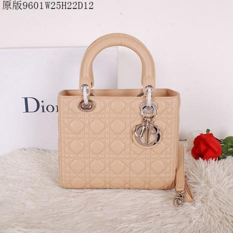 Dior AAA+ Handbags #129043