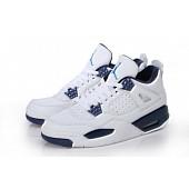 Air Jordan 4 Shoes for MEN #134703