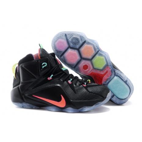 Nike Lebron James Sneaker Shoes for MEN #140907