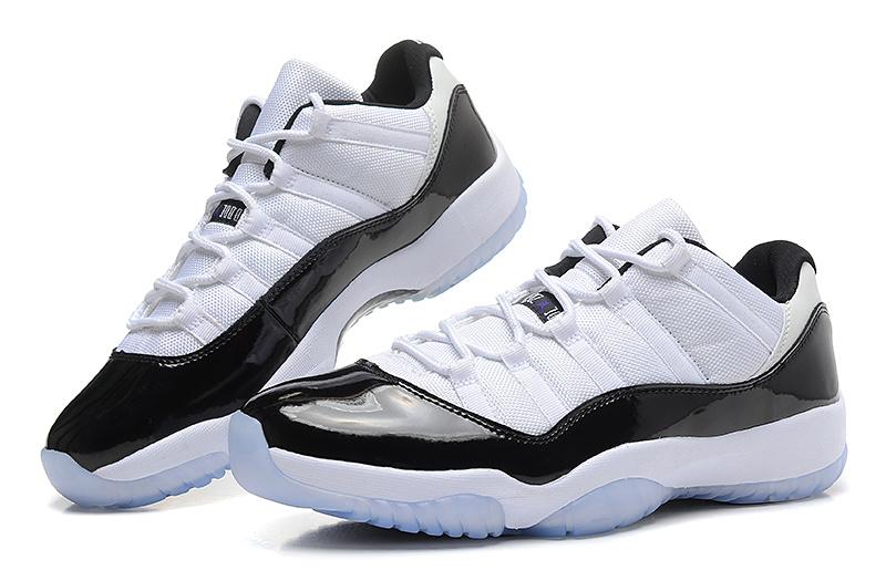 Air Jordan 11 Shoes for MEN #140023 replica