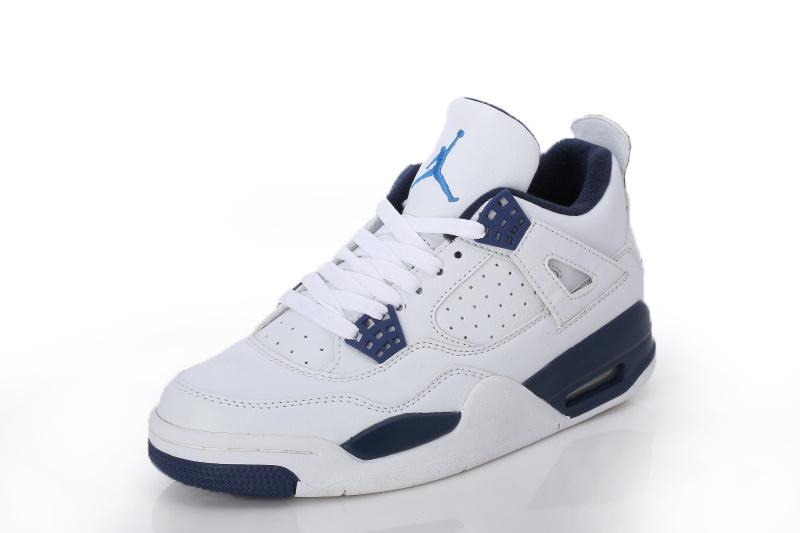 Air Jordan 4 Shoes for MEN #140030 replica