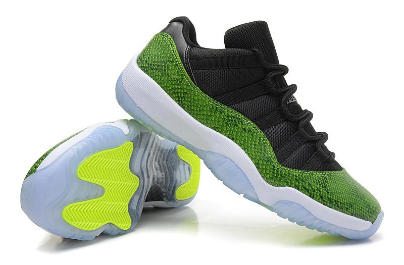 Air Jordan 11 Shoes for MEN #140962 replica