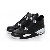 Air Jordan 4 Shoes for MEN #140032