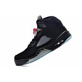 Air Jordan 5 Shoes for MEN #140059