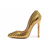 Christian Louboutin 12CM High-heeled shoes #140532