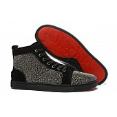 Christian Louboutin Shoes for MEN #141848