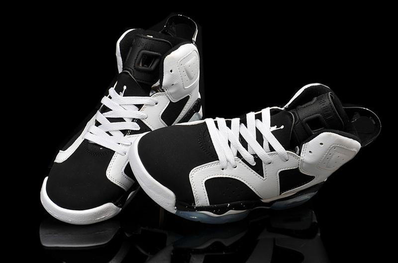 Air Jordan 6 Shoes for MEN #150477 replica
