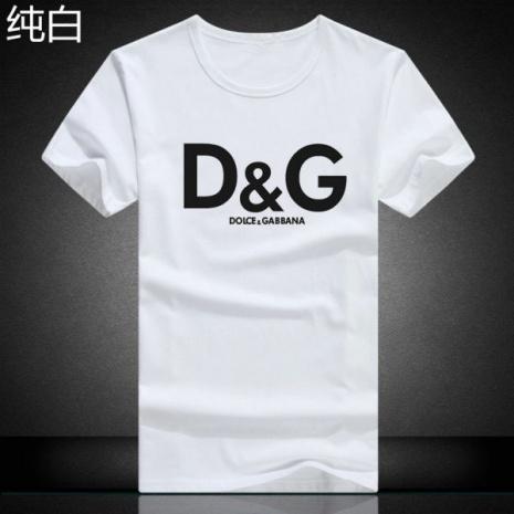 D&G T-Shirts for MEN #159457