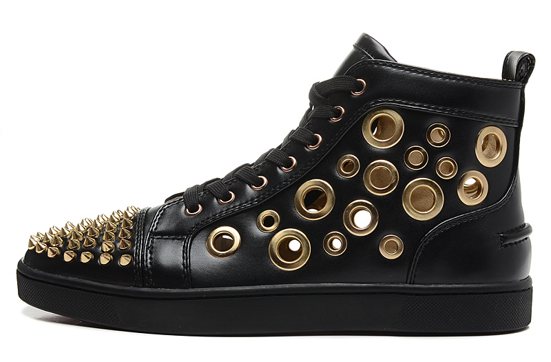 Christian Louboutin Shoes for MEN #167349 replica