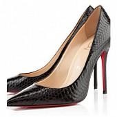 Women's Christian Louboutin High-heeled shoes #171953