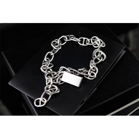 HERMES Necklace #172324