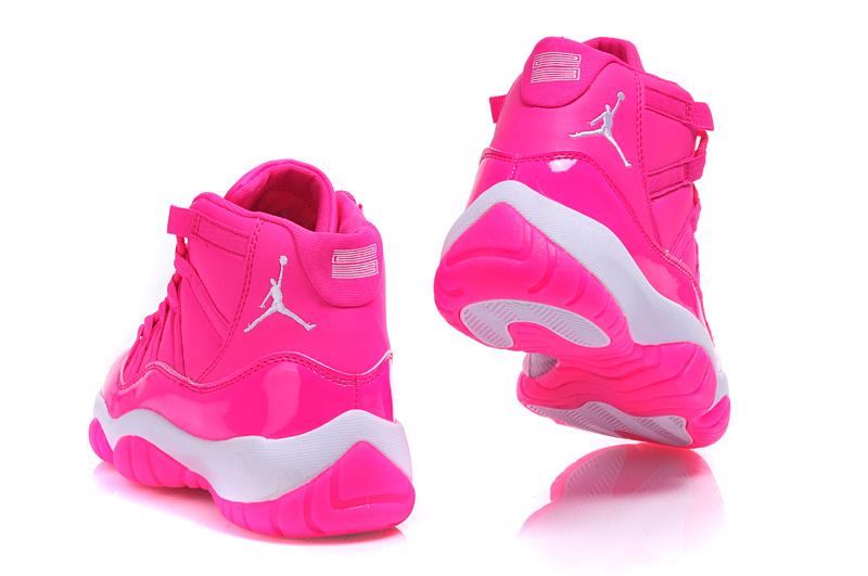 Air Jordan 11 Shoes for Women #173138 replica