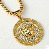 Versace Necklace #174830