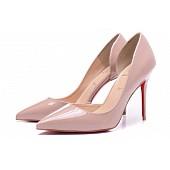 Women's Christian Louboutin High-heeled shoes #176500