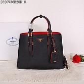 PRADA AAA+ Handbags #178317
