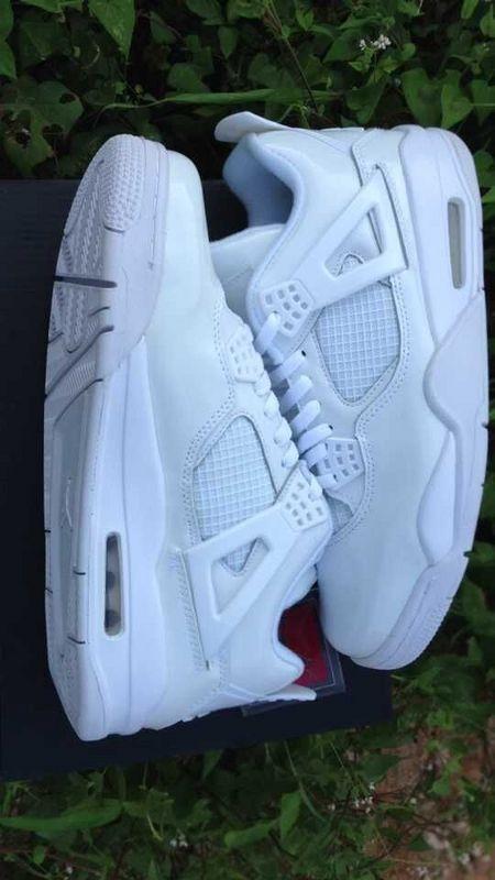 Air Jordan 4 Shoes for MEN #185093 replica