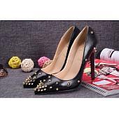 Christian Louboutin 10cm High-heeled shoes for women #183138
