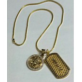 versace Necklace #184639
