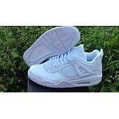 Air Jordan 4 Shoes for MEN #185093