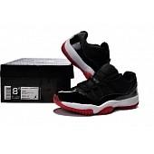 Air Jordan 11 Shoes for Women #185583