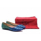 Christian Louboutin Shoes for Women #191912