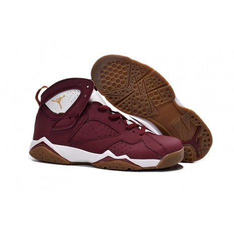 Air Jordan 7 Shoes for women #197721 replica
