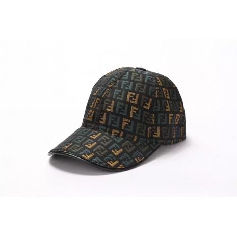 Fendi AAA+ Caps #201277