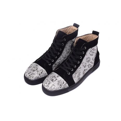 Christian Louboutin Shoes for MEN #202862 replica