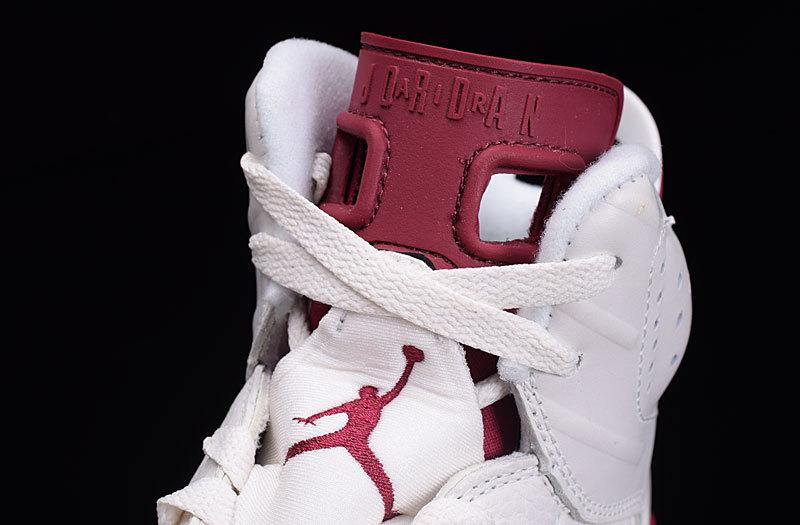 Air Jordan 6 Shoes for MEN #203199 replica