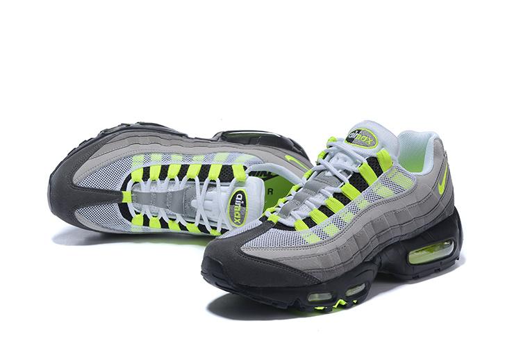 Nike air max 095 shoes for men #203629 replica