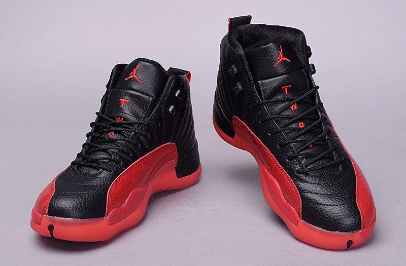 Air Jordan 12 Shoes for MEN #203738 replica