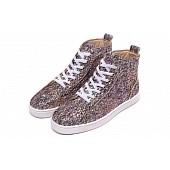 Christian Louboutin Shoes for MEN #202807