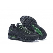 Nike air max 095 shoes for men #203623